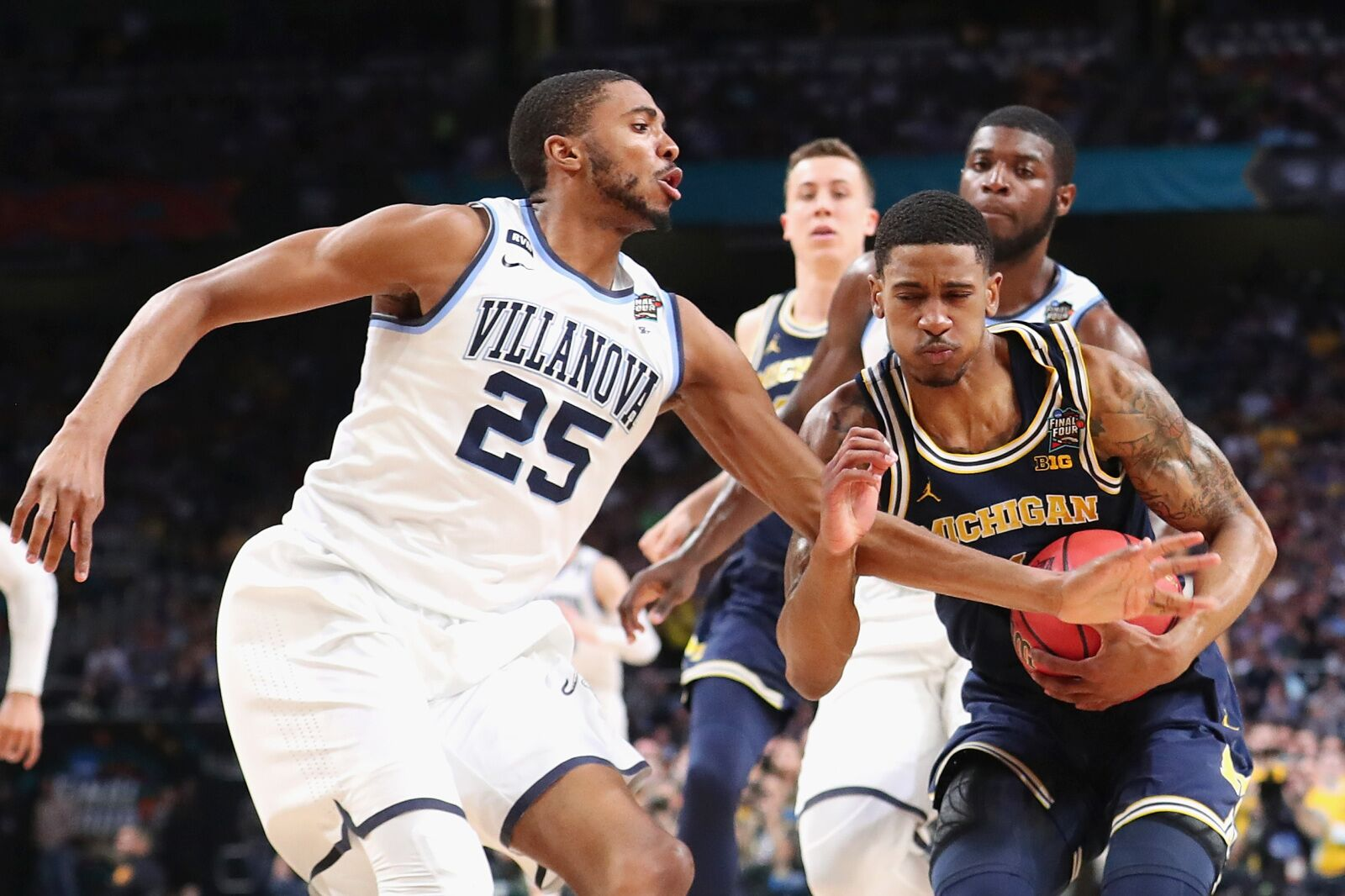 18039431a Philadelphia 76ers  Should Mikal Bridges be the target in 2018 NBA Draft