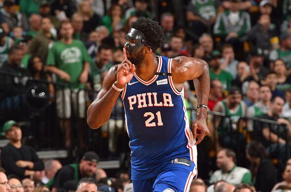 8a4aa0d56 Philadelphia 76ers  3 reasons Joel Embiid can win MVP in 2018-19