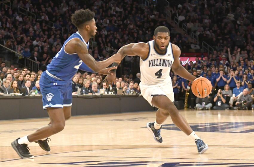 Philadelphia 76ers 2019 NBA Draft profile: Eric Paschall