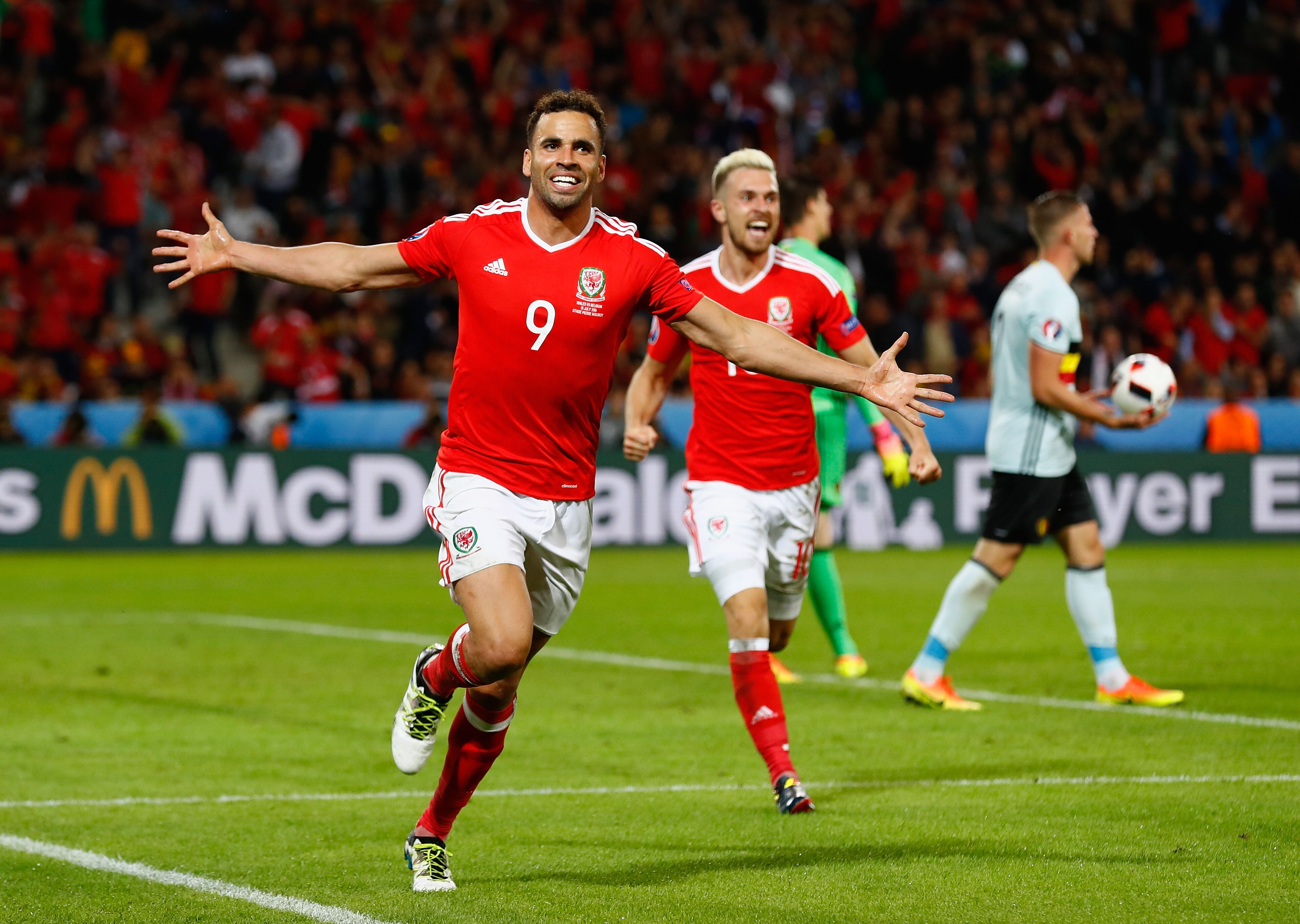 portugal wales tore