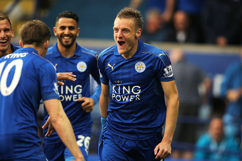 Il Leicester City Football Club meglio noto come Leicester City Leicester e con la sigla LCFC è una società calcistica inglese con sede nella città di Leicester