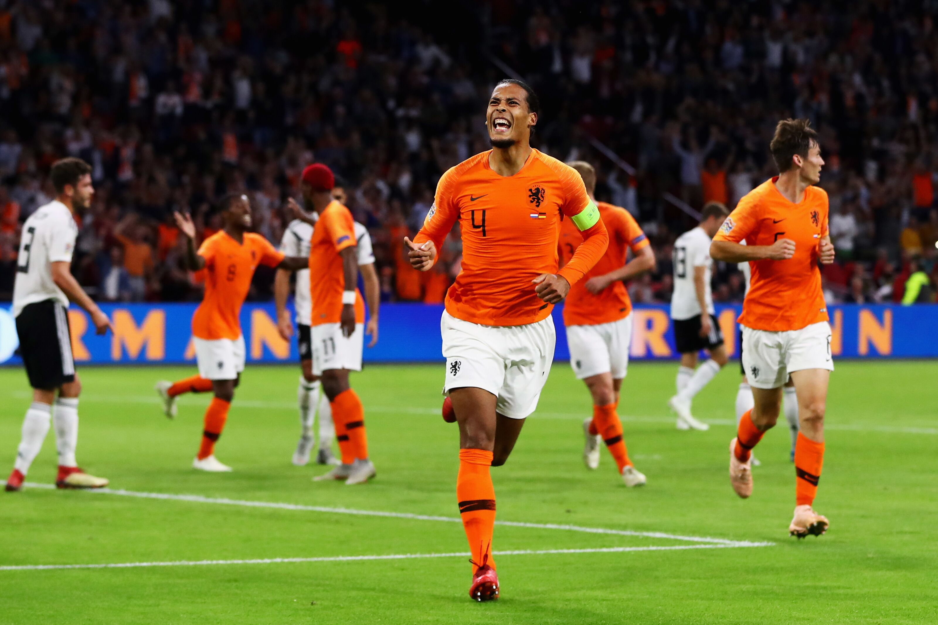 UEFA Nations League: Four takeaways from matchday three