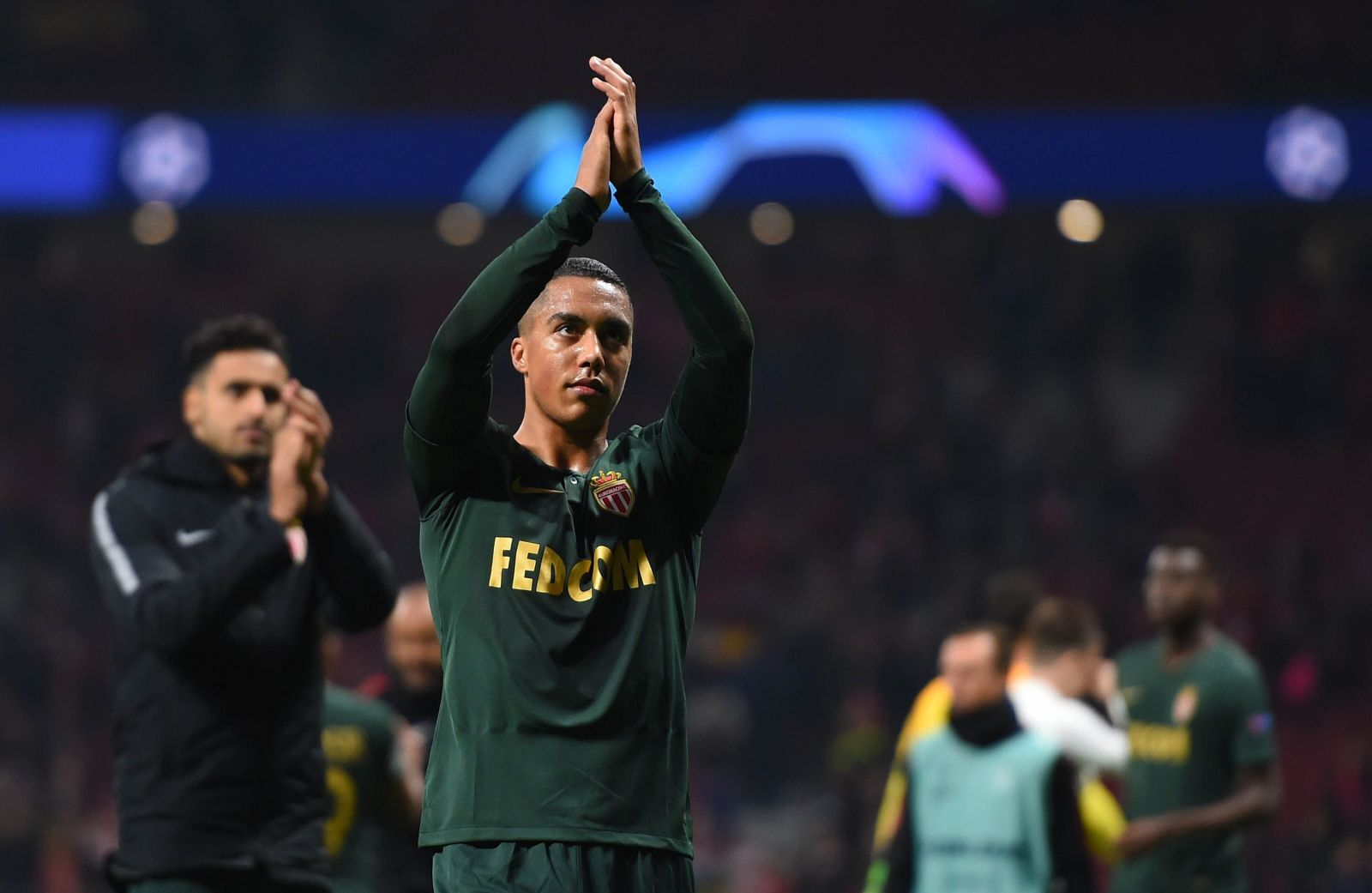 Youri Tielemans: Will Leicester City Lose Midfielder To