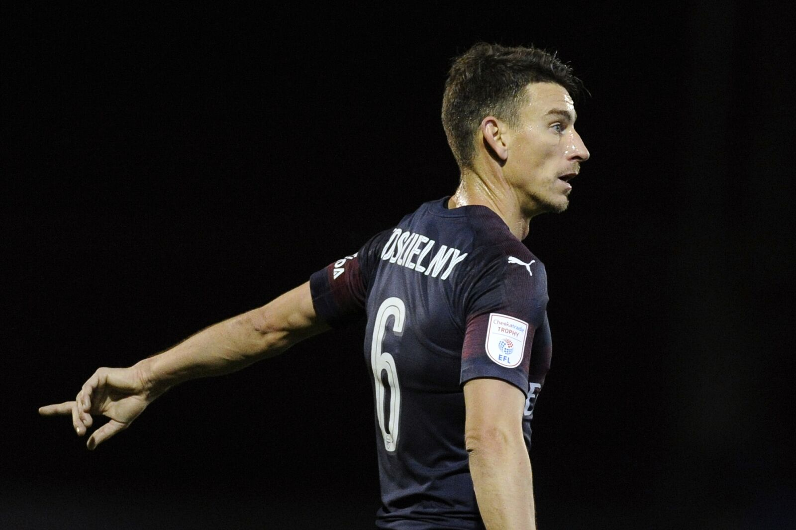 Captain Laurent Koscielny Angers Arsenal by Attempting to Force Exit
