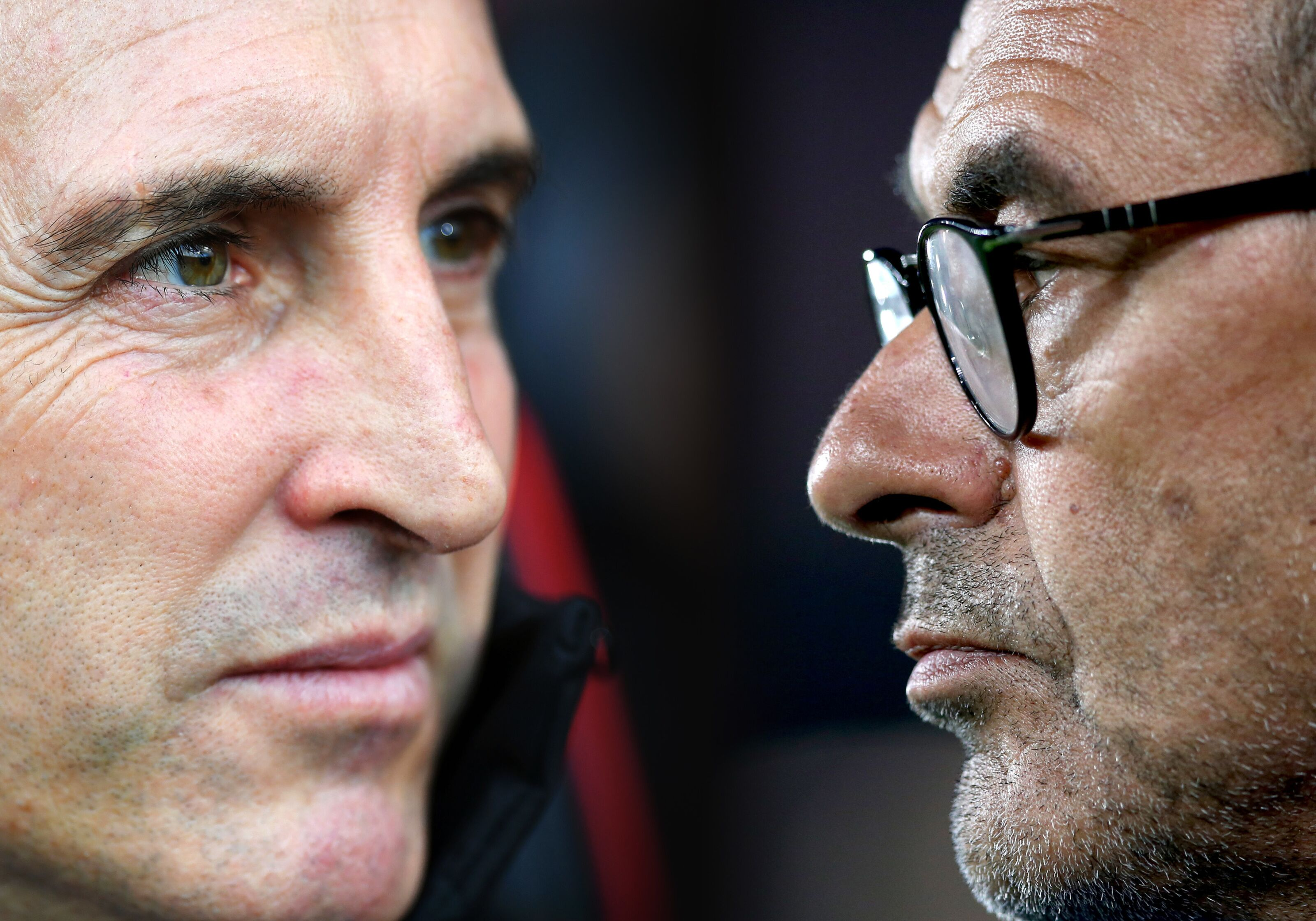 TTF Buildup to the Europa League Final: 2 new managers vying for success