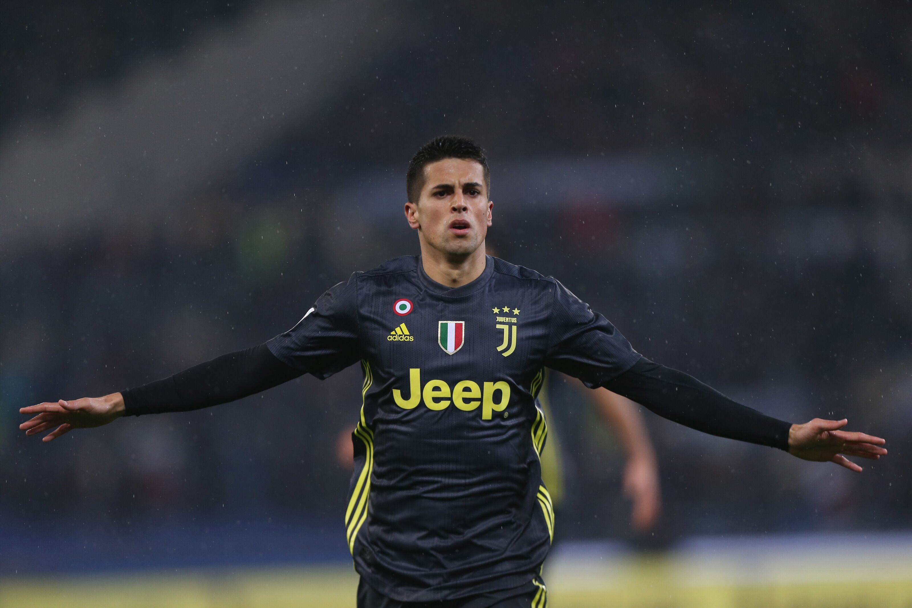 8884a37c4c Manchester City and Manchester United battling for Juventus' Joao Cancelo
