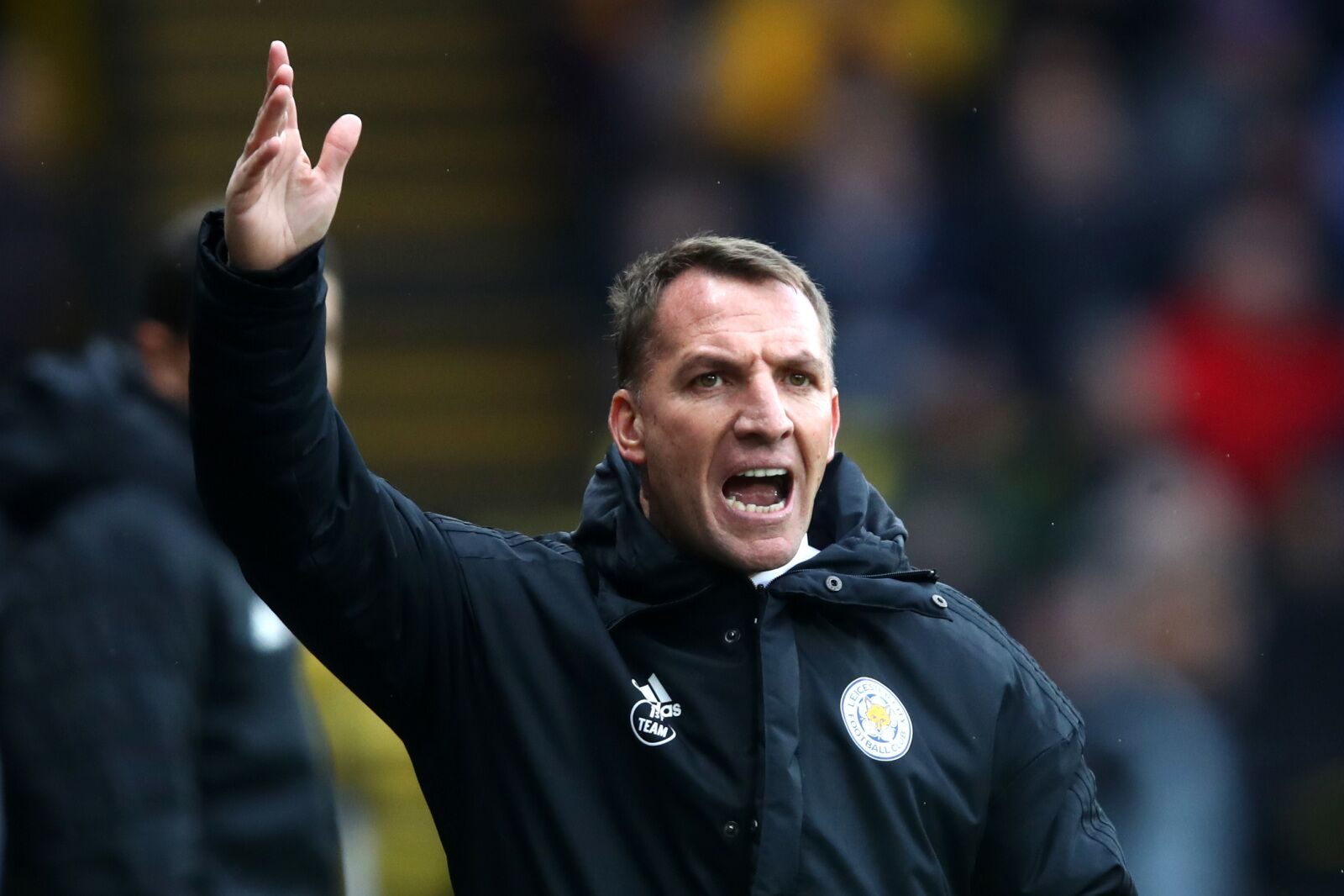 Leicester City: Nothing has changed since Brendan Rodgers' Liverpool days