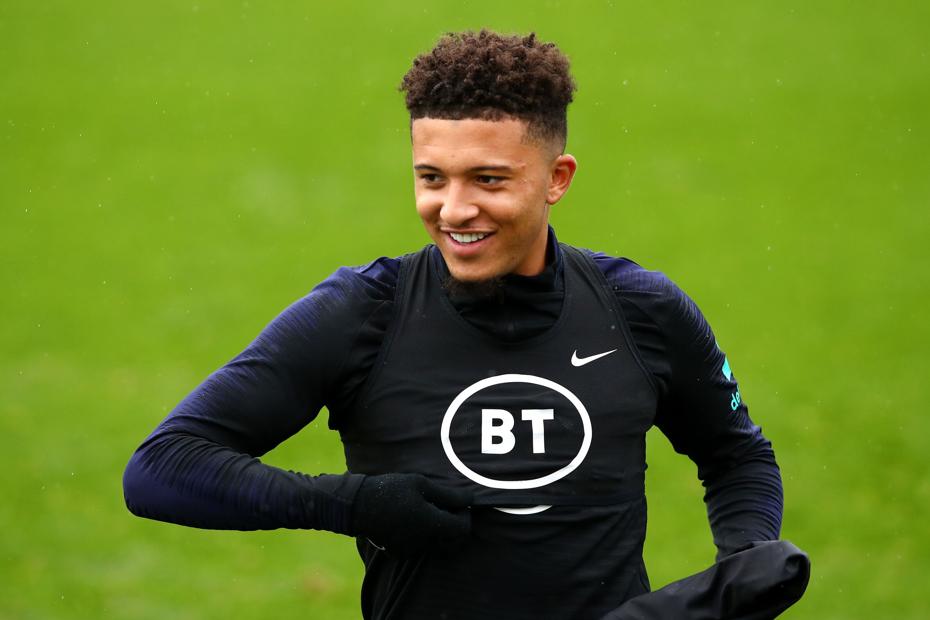 Manchester United: A near deal for Jadon Sancho was wide of the mark