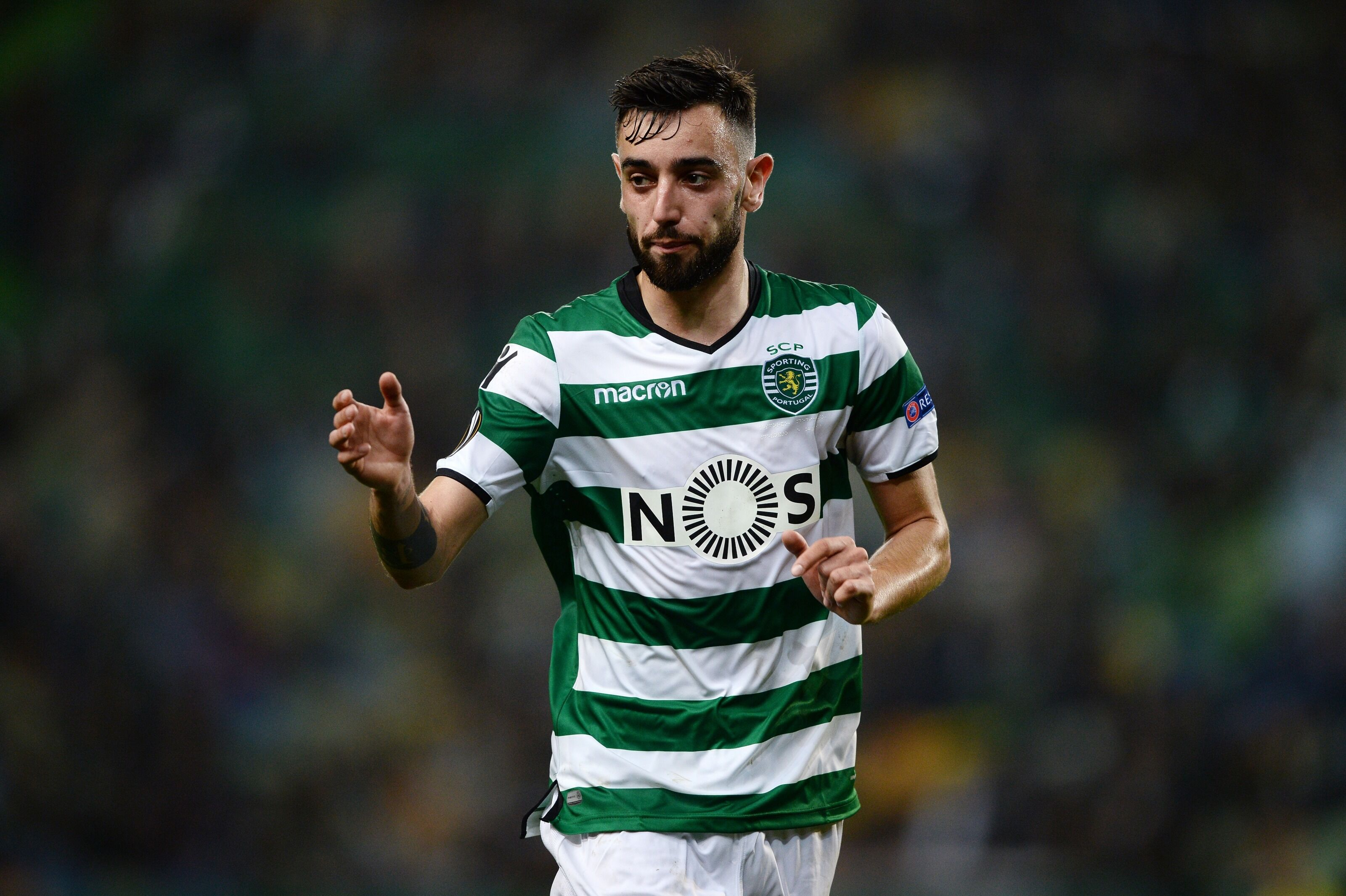 Bruno Fernandes: Why moving to Manchester City is a better option over United