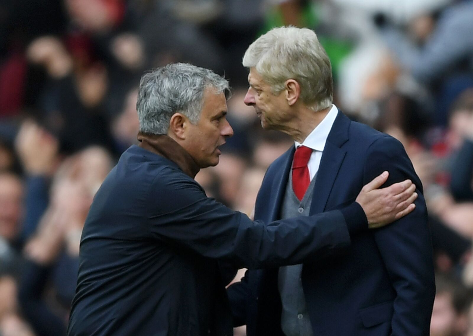 Newcastle want Wenger or Mourinho to oversee massive takeover