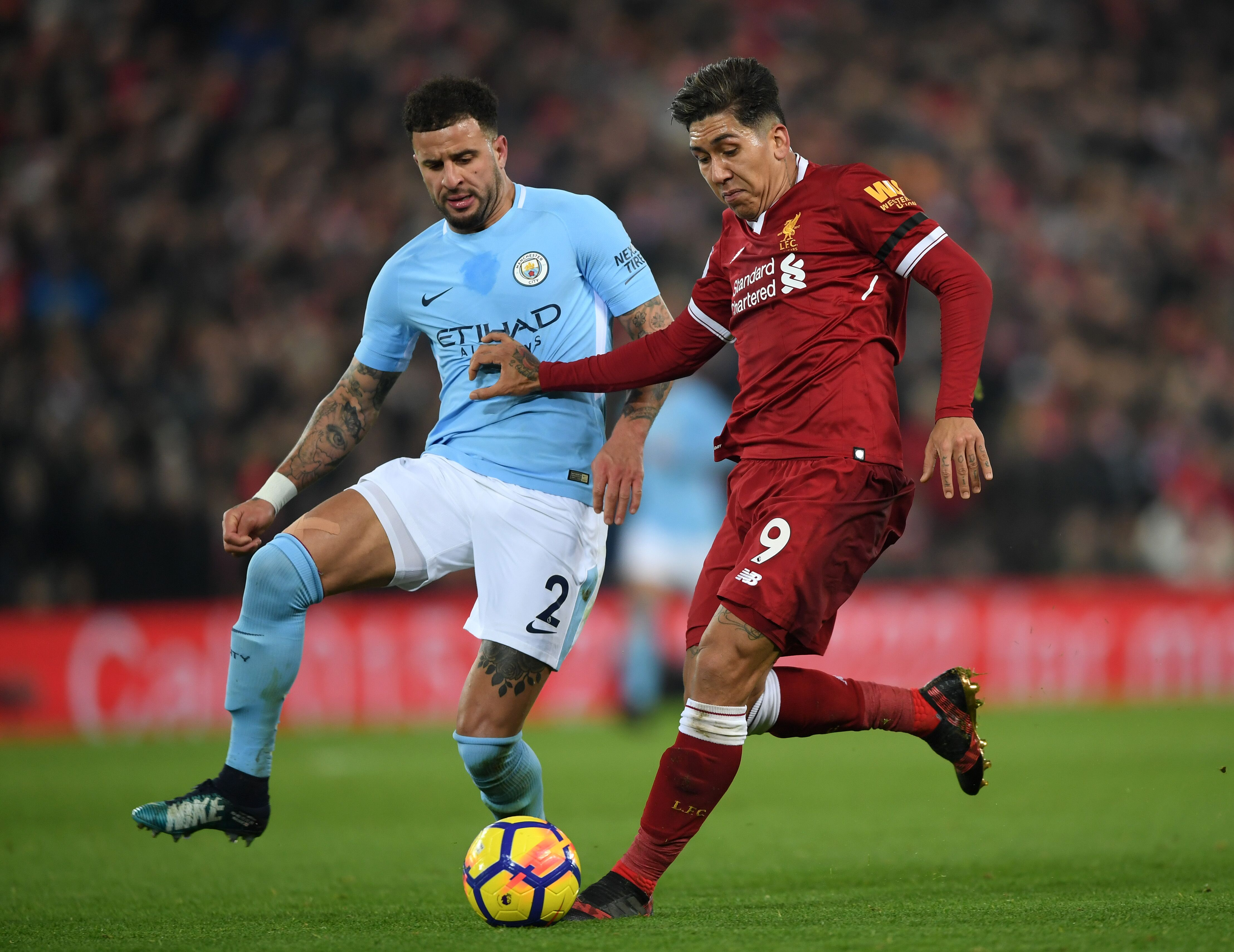 Image Result For Manchester City Vs Watford Match Highlights