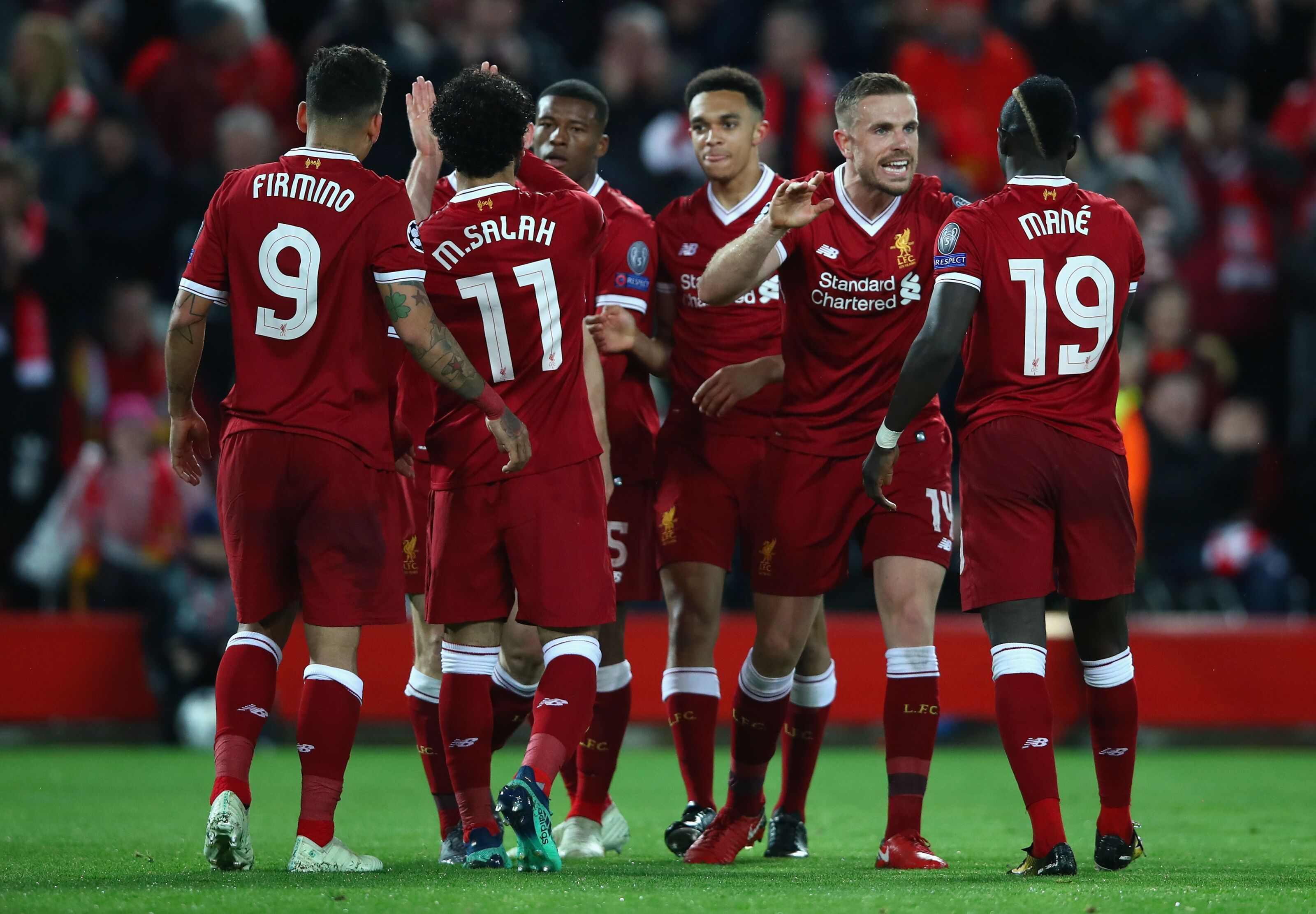 Liverpool: The Reds Can Hit New Heights Next Season