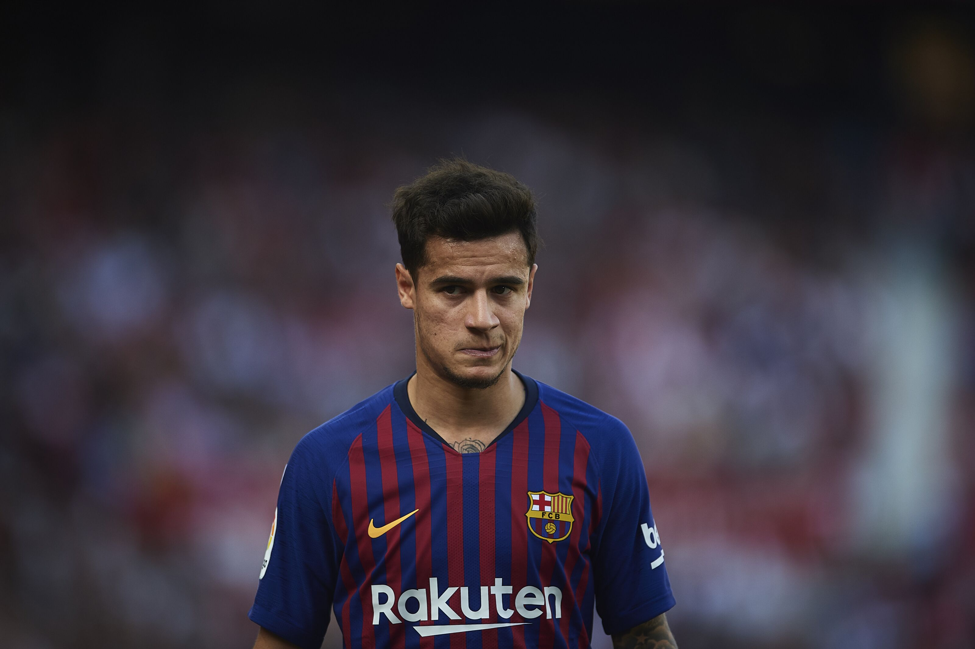 Barcelona: Is it to be a Philippe Coutinho and Liverpool reunion?