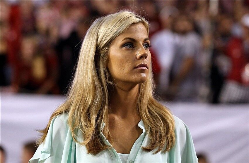 samantha christian personals Even if christian ponder's career with the minnesota vikings doesn't pan out, at least he'll be able to go home to the hot samantha ponder.