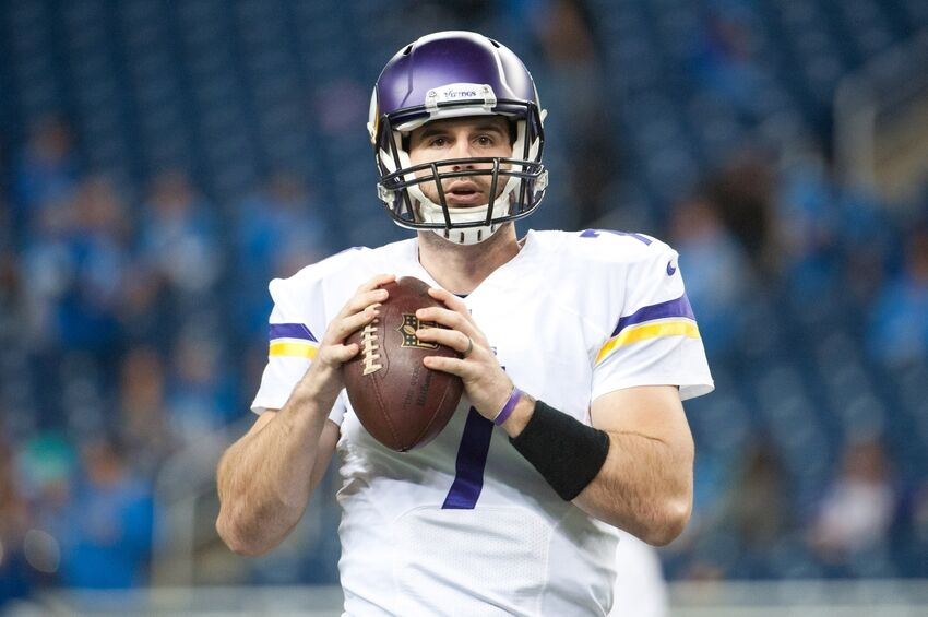 Christian Ponder Says Last Year's - 56.9KB