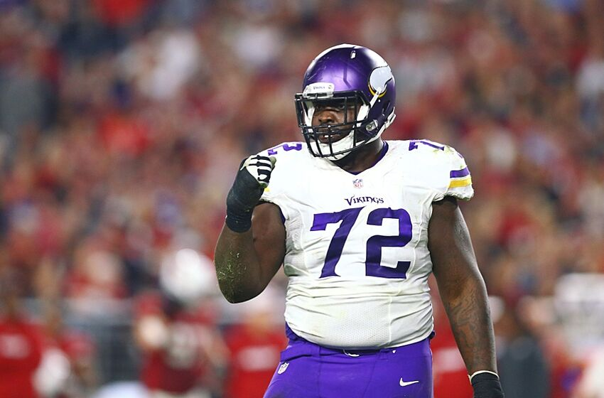 Minnesota Vikings cut 2 players and activate Ellis
