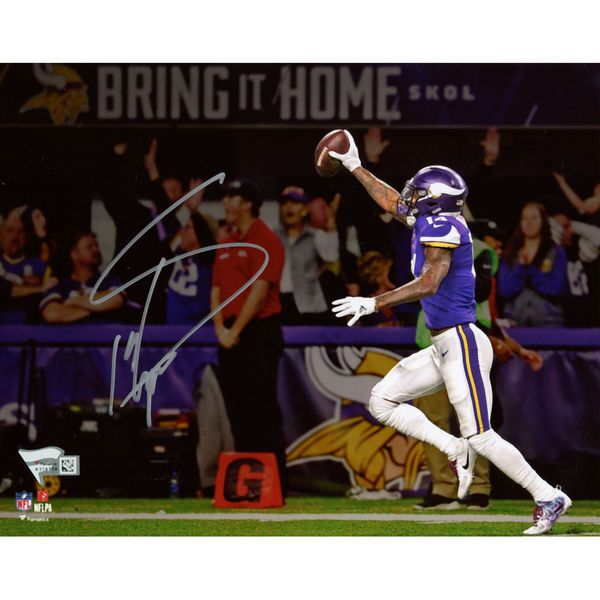 b701e0e4 Minnesota Vikings Gift Guide: 10 must-have Stefon Diggs items