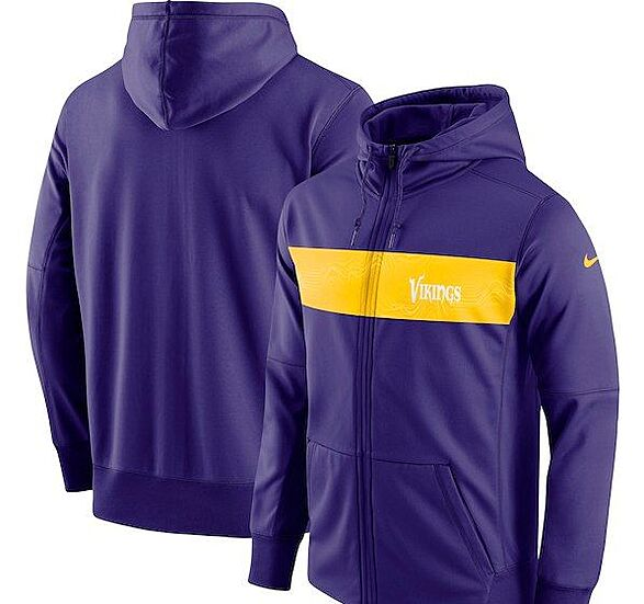 lowest price bdaf3 43d3d Must-have Minnesota Vikings items for the 2018-19 season