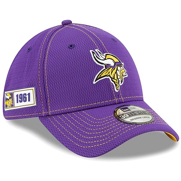 1a11d5d55 Minnesota Vikings NFL Kickoff Must Haves