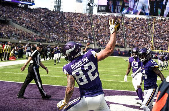 new arrival 57013 8e6a1 Minnesota Vikings: Why the team should consider trading Kyle ...