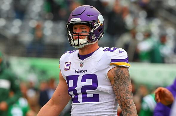 5 Minnesota Vikings who should have been extended before