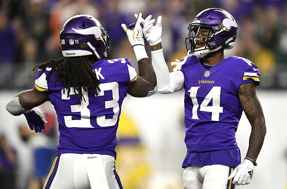 best website 494ca 4ca6d 5 things to watch for during the Vikings' 2019 OTAs
