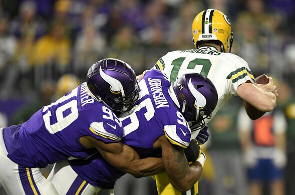 4 reasons why the Vikings will still win the NFC North this season ... 9976148e0