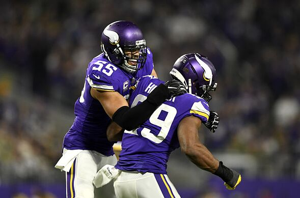 4 reasons why the Vikings will still win the NFC North this season 2e7e09181