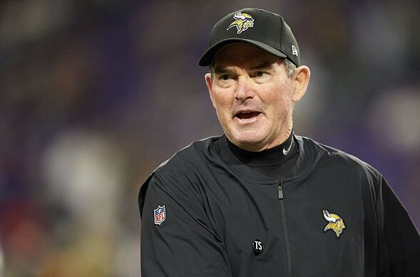 Is Mike Zimmer to blame for the Vikings' kicking game circus?
