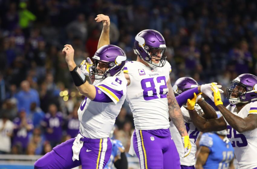 What you need to know about the Vikings' 2019 schedule