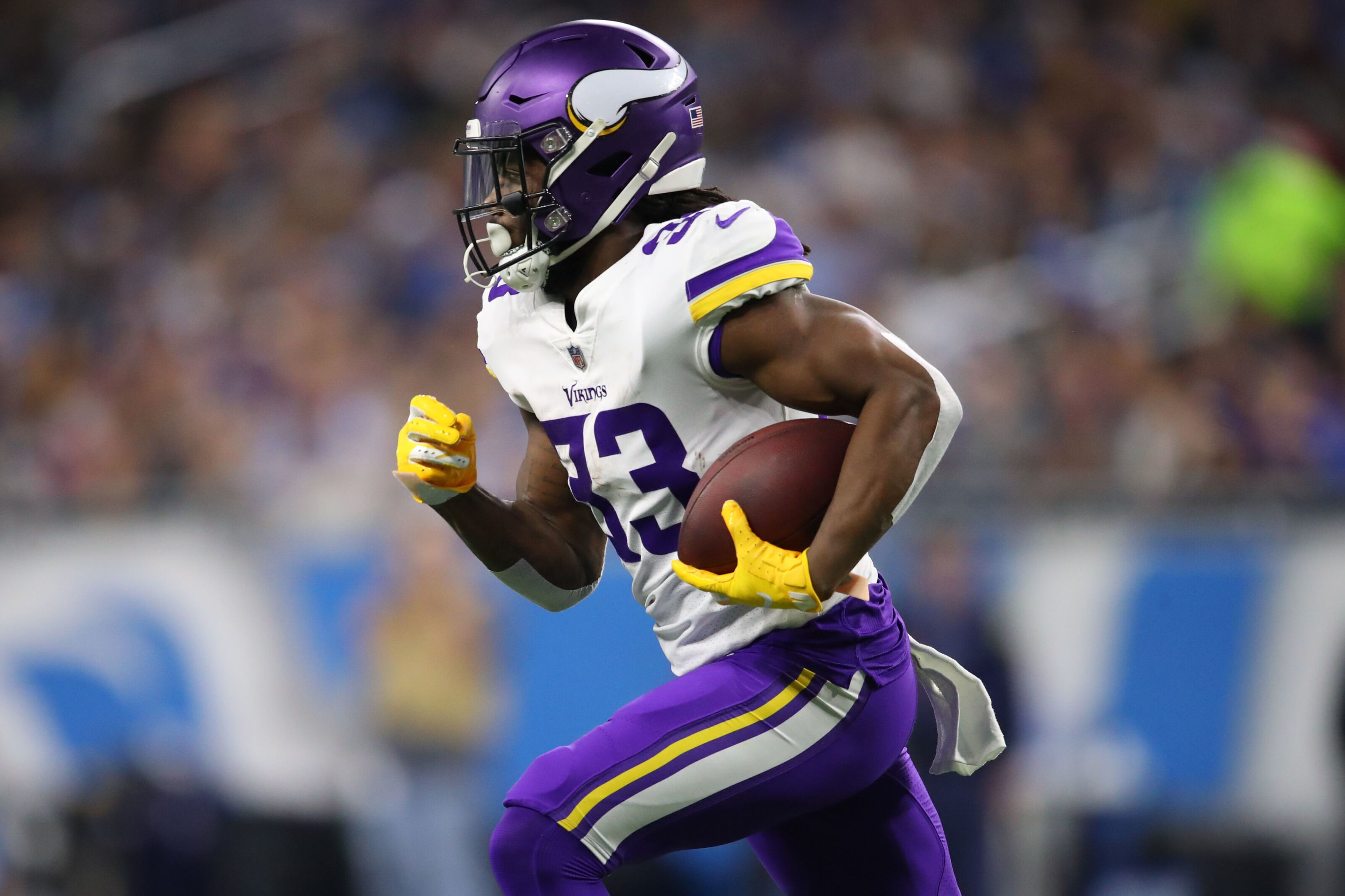 separation shoes e062a 7055a Minnesota Vikings: Dalvin Cook will shine again in 2019