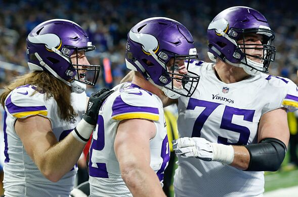 6 reasons why the Vikings will win the Super Bowl in 2019