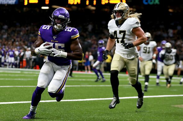 Why the Vikings should keep five running backs in 2019