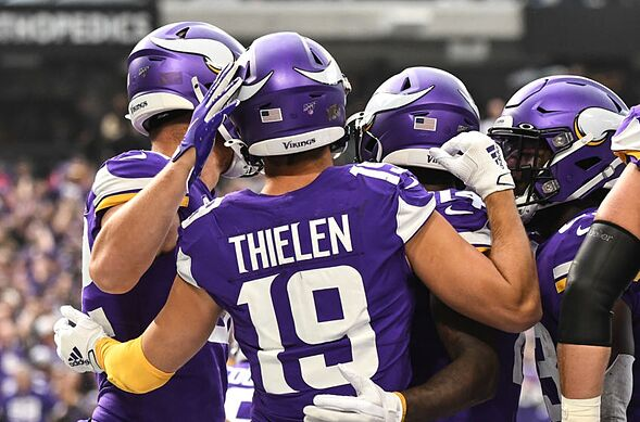 4 reasons why the Vikings will beat the Eagles in Week 7
