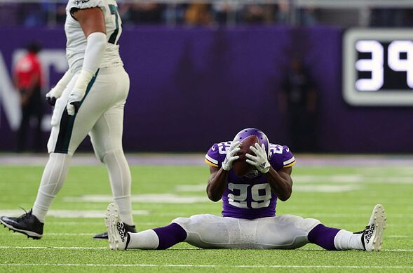 5 most disappointing Vikings of the 2019 season so far