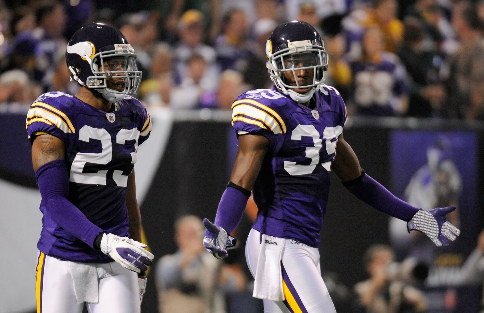 Will the Vikings wear a throwback uniform in 2019?