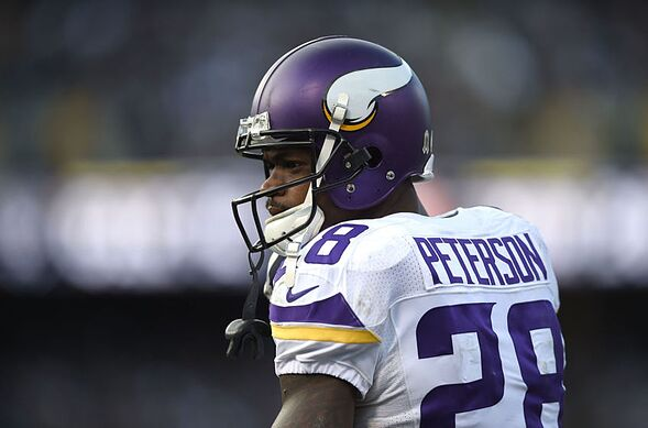 low priced a3670 1e803 Minnesota Vikings: 30 greatest players in franchise history