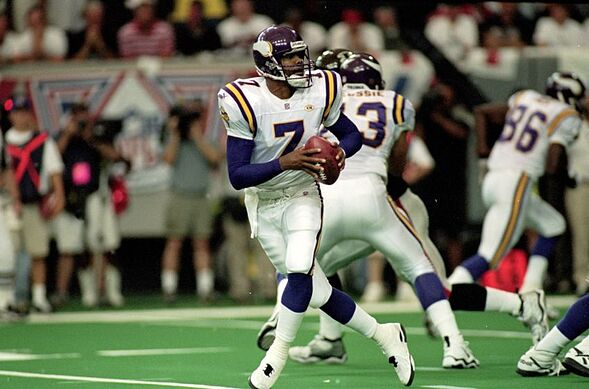 4 former Vikings who deserve to be in the Pro Football Hall of Fame