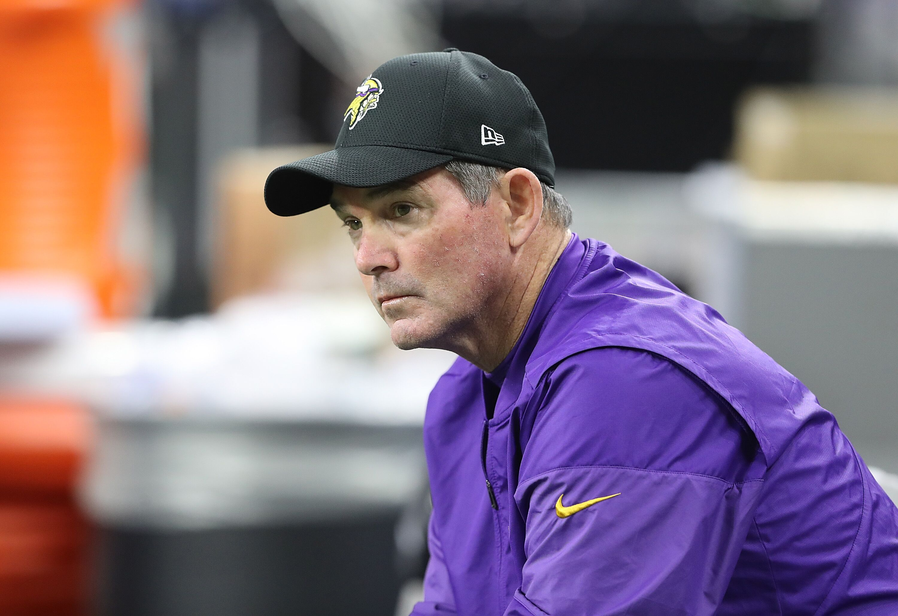 0eb89a12 Minnesota Vikings: It's time to stop giving Mike Zimmer a pass