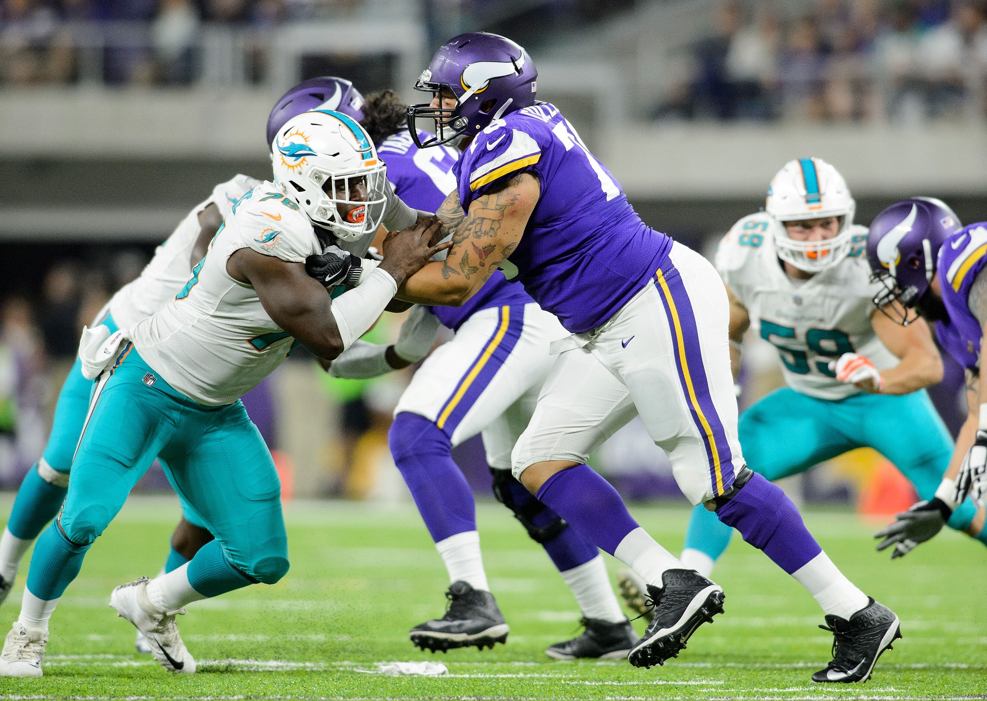 15512417e0b 3 reasons the Minnesota Vikings will beat the Dolphins in Week 15 - Page 4