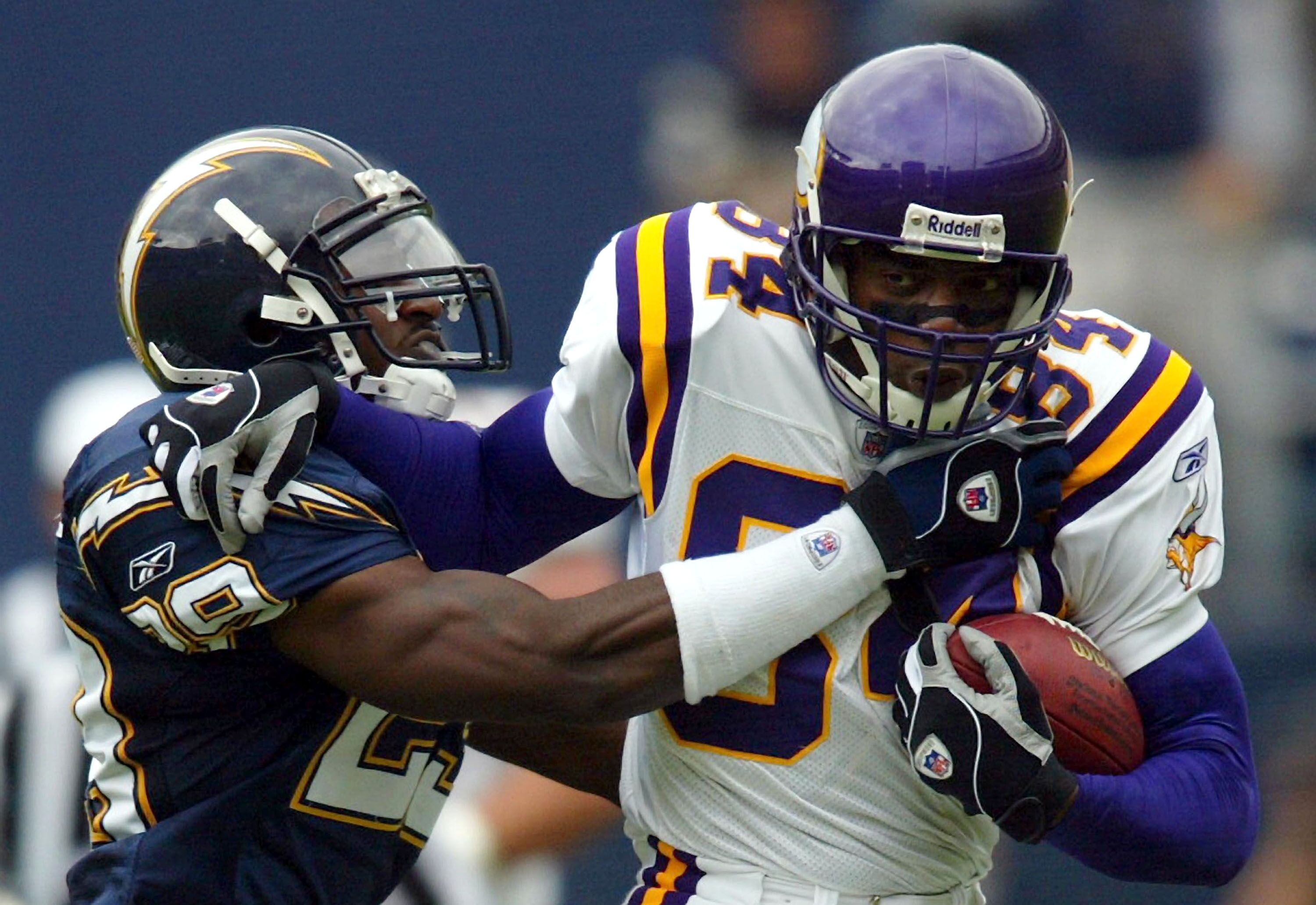 babc1bb98dcddf Randy Moss will be attending the Vikings game this week