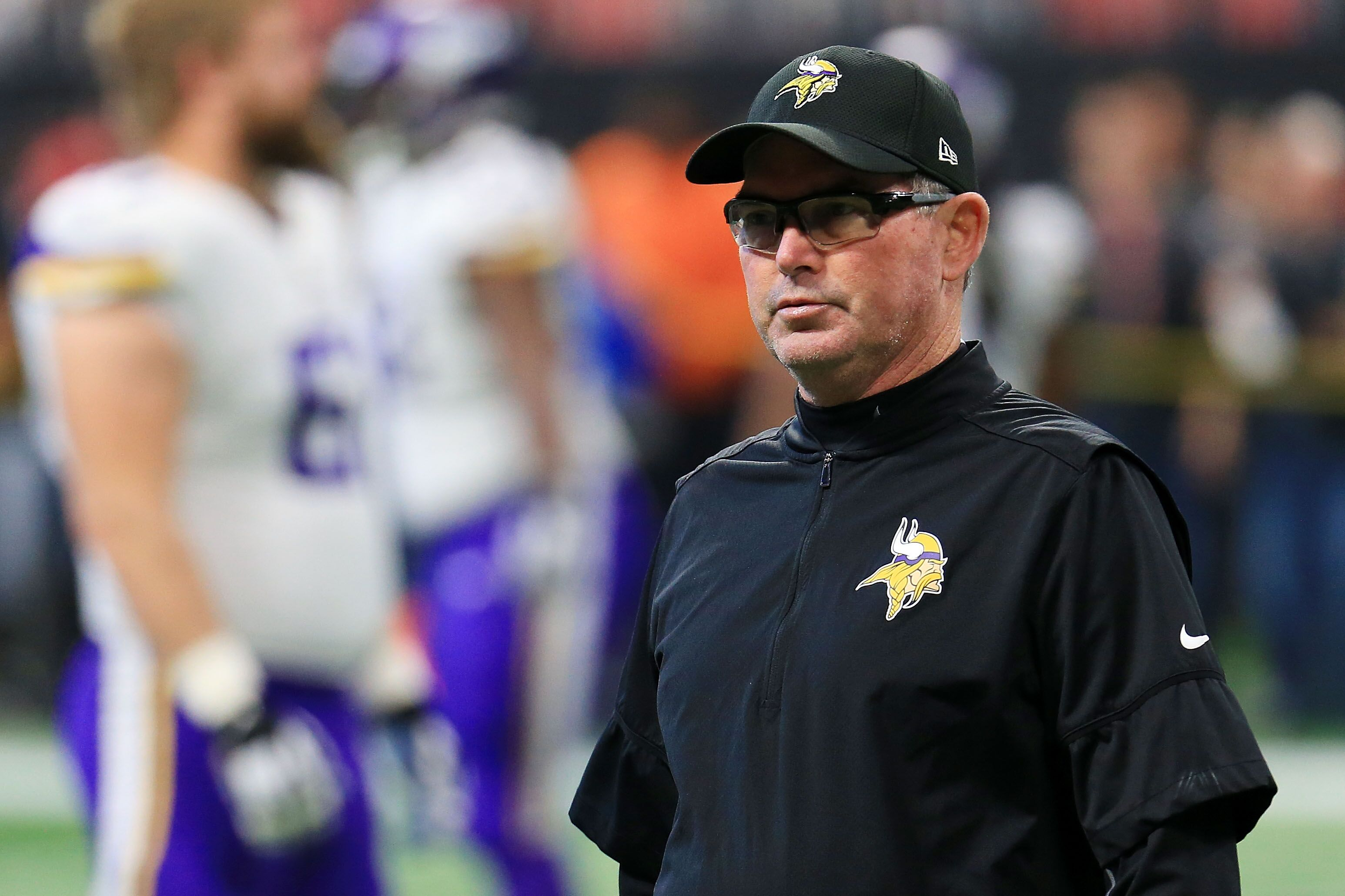 7a9b63f33b574d No big surprises on the Vikings' first unofficial depth chart of 2018