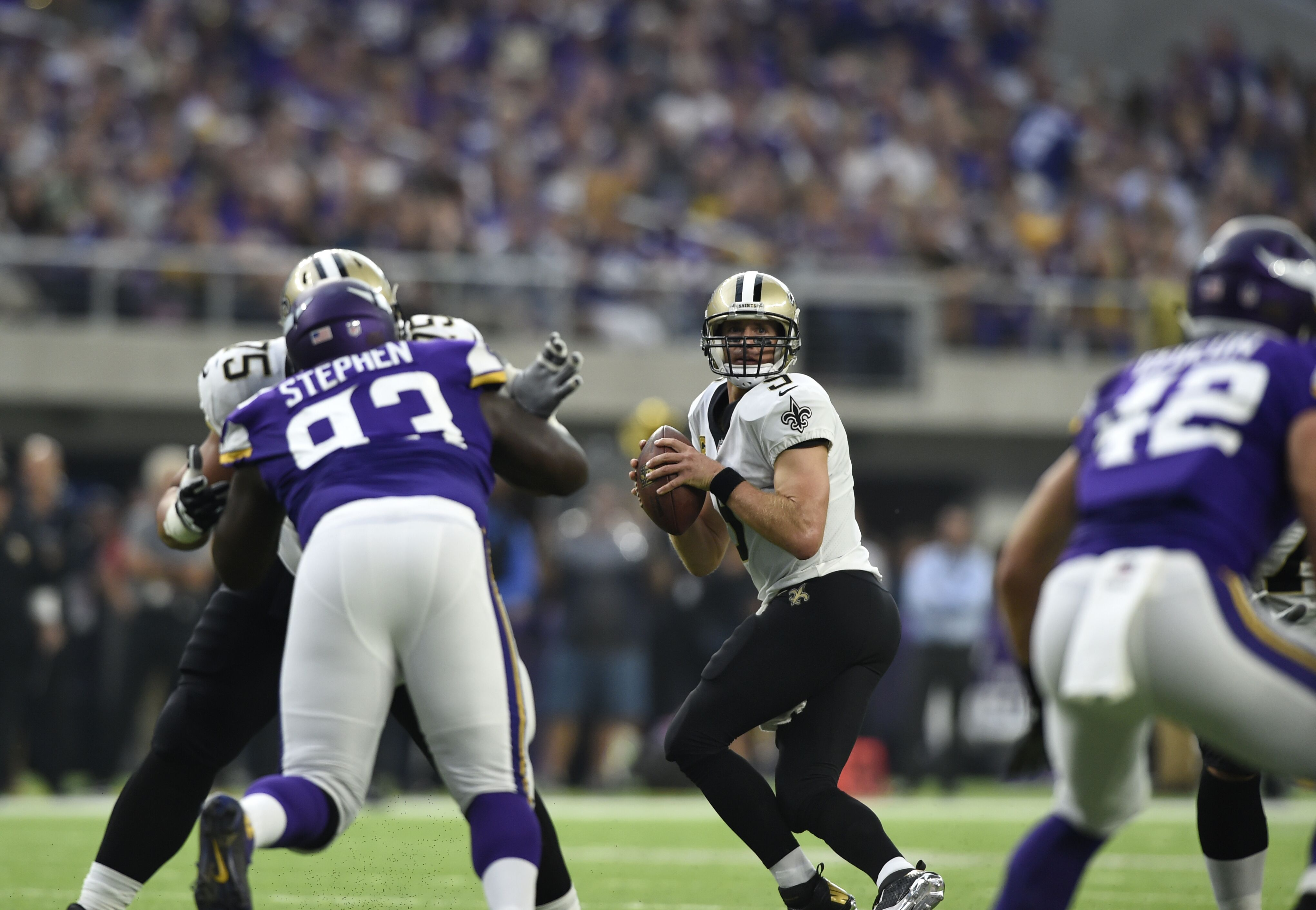 How To Watch Vikings Vs Saints Division Playoffs Live Online