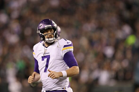 4d67f9bf4 If not with the Minnesota Vikings