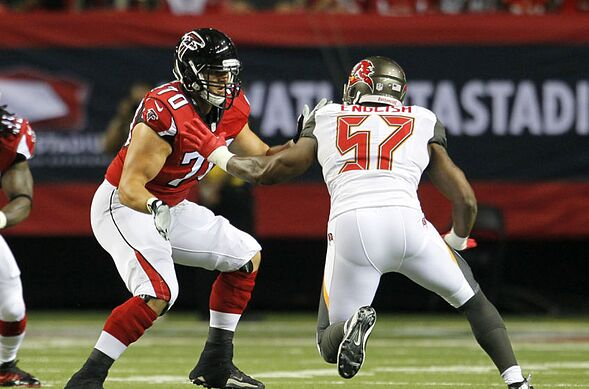 3 Falcons who could help the Vikings during the 2019 season