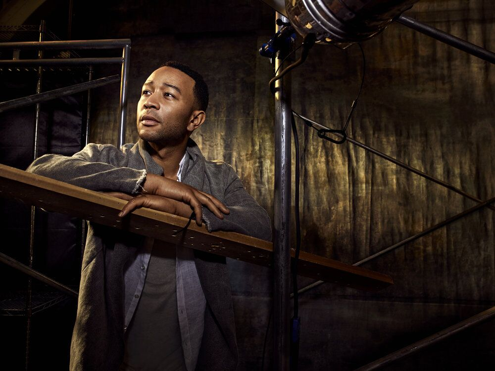 John Legend to guest star on upcoming This Is Us episode