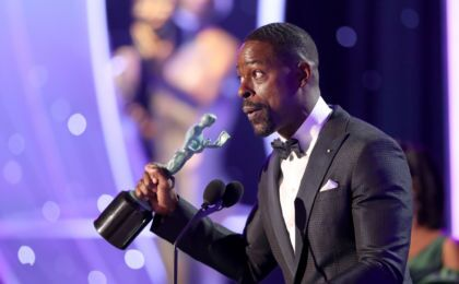 Image result for screen actors guild awards this is us 2019
