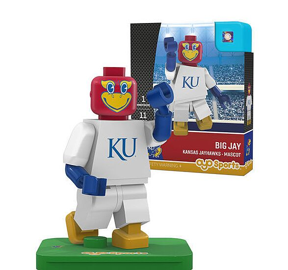 Kansas Jayhawks Gift Guide: 10 must-have gifts for the Fan Cave