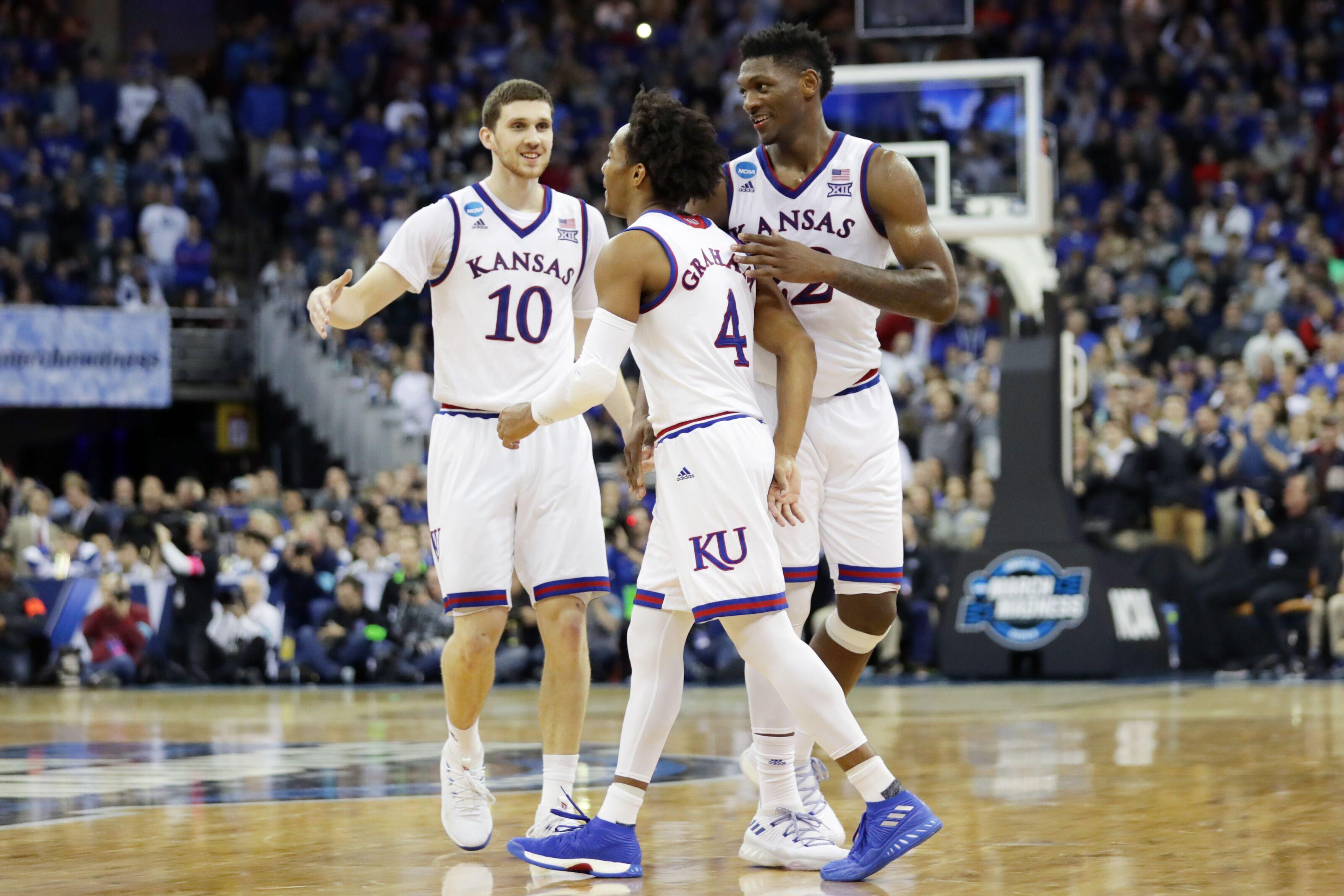 Kansas basketball: Fans shouldn't be worried about 2020 recruiting class