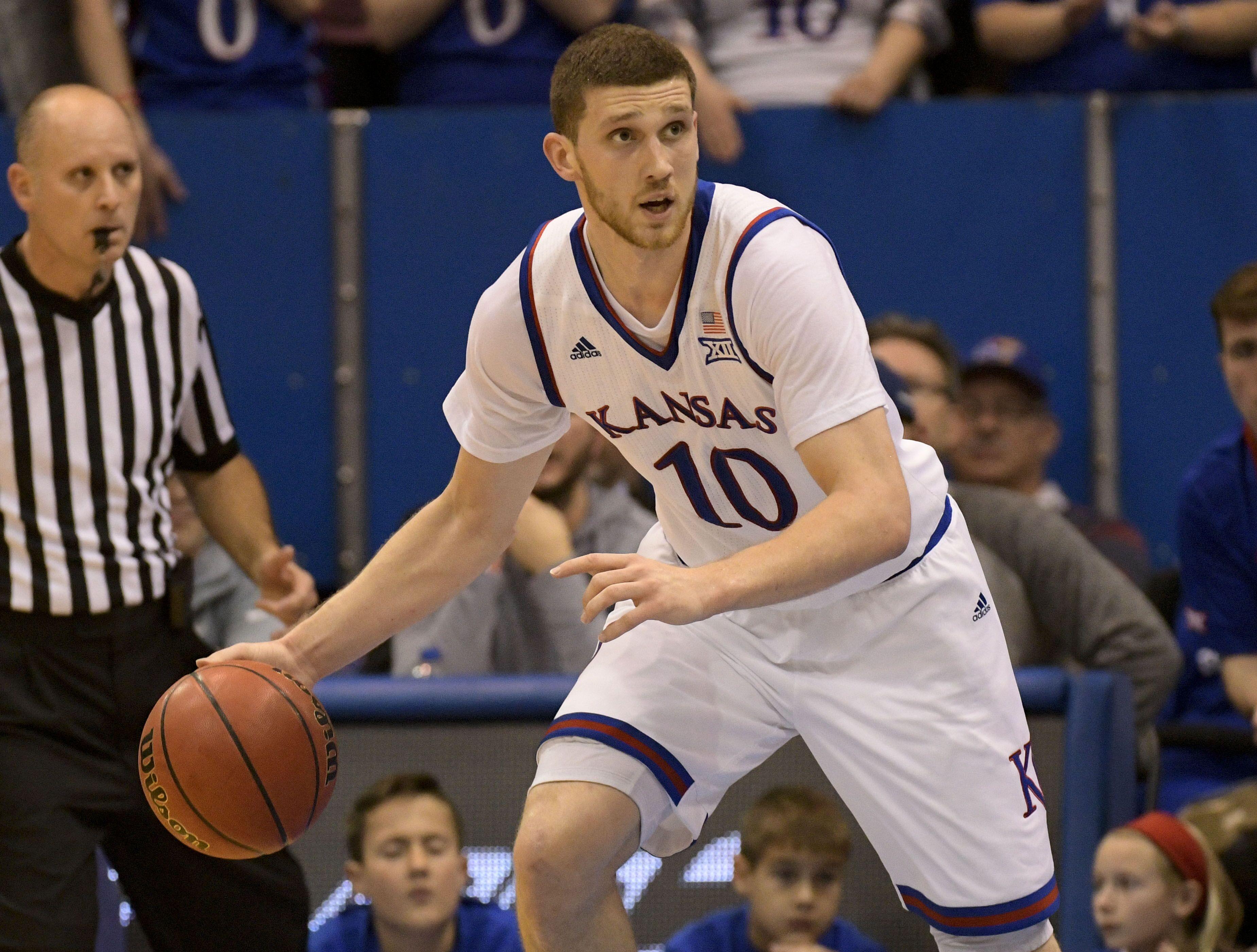 Uk Basketball: Kansas Basketball: Sunflower Showdown Preview, How To Watch